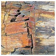 ROCKS 1 - Rock strata in the cliffs at Kimmeridge bay. You can find pictures and information about the geology of many places in the ROCKS category of Jessica's Nature Blog.