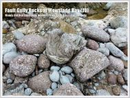 Fault Gully Rocks at Mewslade Bay (10)