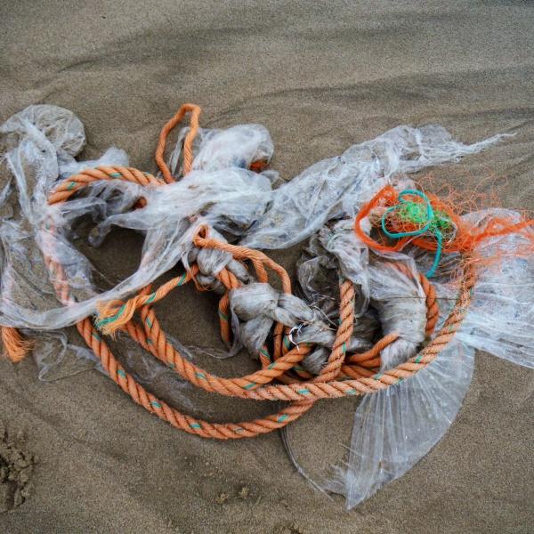 Rope & Net Flotsam 9