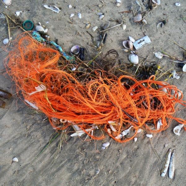 Rope & Net Flotsam 8