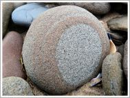 Miscellaneous Pebbles with Patterns 2.8