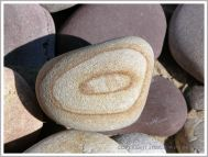 Miscellaneous Pebbles with Patterns 2.3