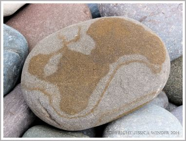 Miscellaneous Pebbles with Patterns 2.1