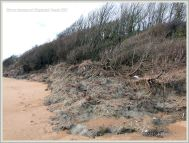 Storm Damage at Ringstead Beach 23