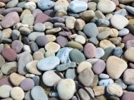 Pebbles on Rhossili Beach