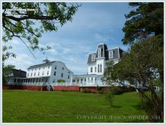 Marathon Inn on Grand Manan