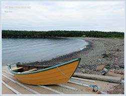 Slipway at Whale Cove on Grand Manan