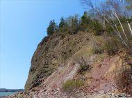 Rocks at Wasson Bluff 17