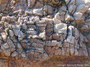 Decomposing Cobo granite