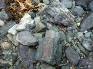 Neoproterozoic volcanic rocks