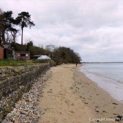 South Beach, Studland, Dorset, England