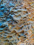 Rust Texture Church Cliff Breakwater 10