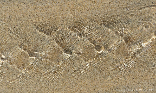 Patterns in a stream