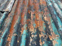 Chapmans Pool 8 Boathouse Roof
