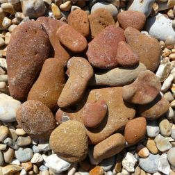 Ringstead Pebbles