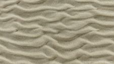 Sand Patterns at Waulkmill Bay 4