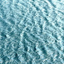 Natural water surface pattern and texture